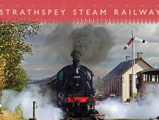 Strathspey Railway guide