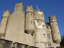 Braemar Castle guides
